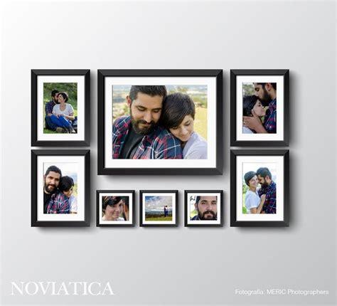 decorar varias fotos en una sola m 225 s de 25 ideas incre 237 bles sobre marcos para varias fotos