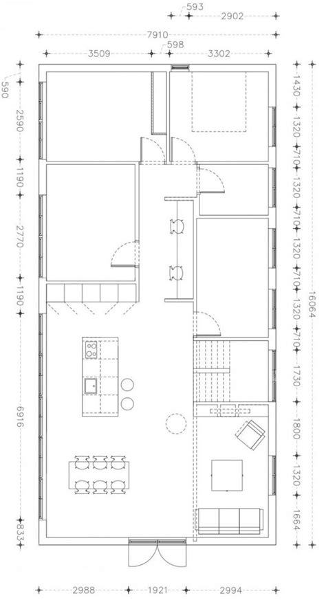 International Style House Plans by Stock Of Pole Barn House Plans Home Floor 4