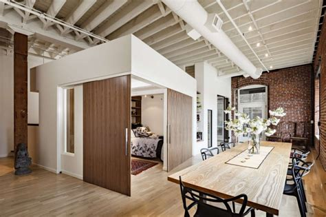 modern loft modern loft in portland embedding multiple lifestyles
