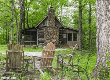 Cabin Rentals In Brown County Indiana by Brown County Indiana Log Cabins And Vacation Homes With