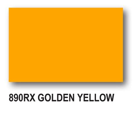 golden yellow color epic golden yellow 890rx