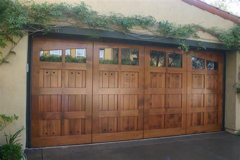 knowing garage door styles