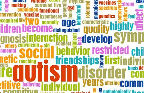 autismo test autism test and diagnosis of children in the woodlands