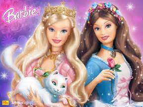 anneliese erika barbie princess pauper