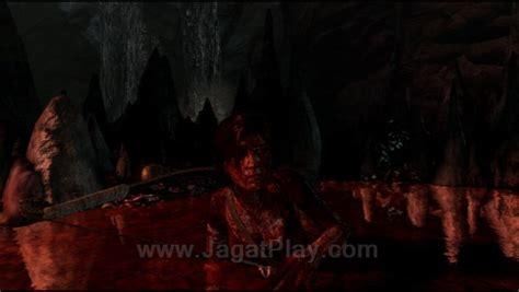 film petualangan mengerikan review tomb raider petualangan lara croft dengan sensasi