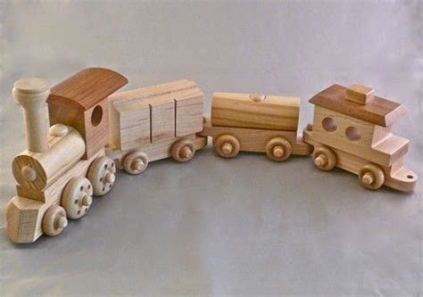 wooden toy train wooden toy train toys wood toys plans