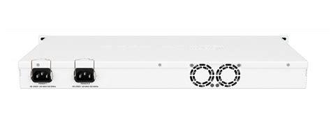 Mikrotik Ccr1016 12s 1s 2gb Ram 12 Port Gigabit Sfp Murah routerboard ccr1016 12s 1s 12x sfp 1x sfp licencja