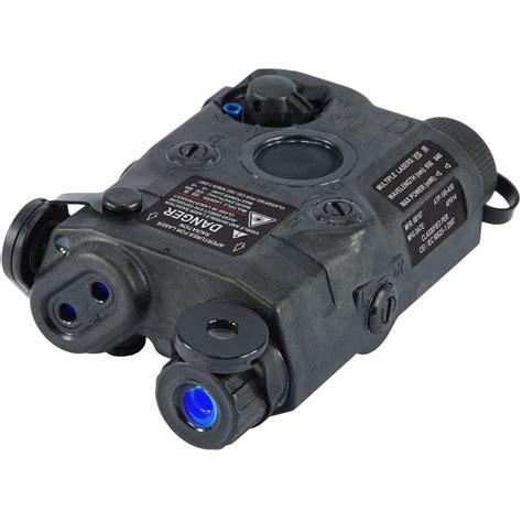 Aim Laser insight atpial c civilian laser aiming system atp 000 a58 b h