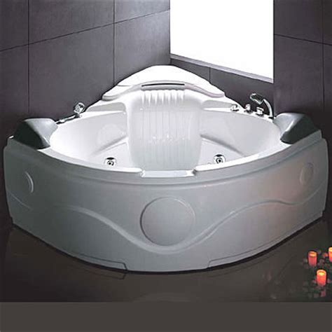 two bathtubs whirlpool bathtub for two people am505 perfect bath canada