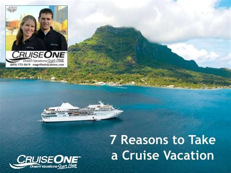 7 Reasons To Go On Vacation To Florida by 7 Reasons To Take A Cruise Vacation