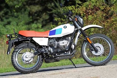 Bmw Motorrad History by Motorcycle History The Bmw Motorrad Story The