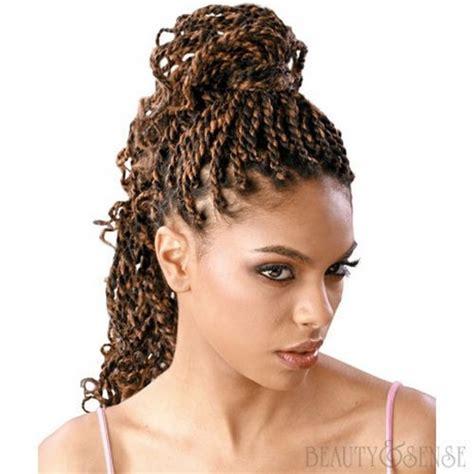 braids style for full figured women full hair braid