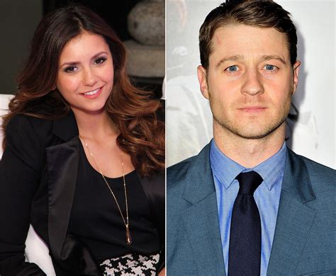 Date Now by Ben Speaks Out About Dobrev Dating Rumors J 14