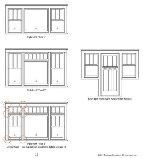 bungalow pattern books 7 best craftsman windows images on pinterest bungalows