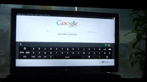 Modem Smartfren Lg lg smart tv tutorial 04 navega en