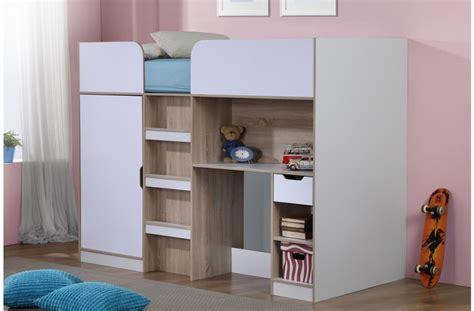 sleeper bunk beds high sleeper bunk beds