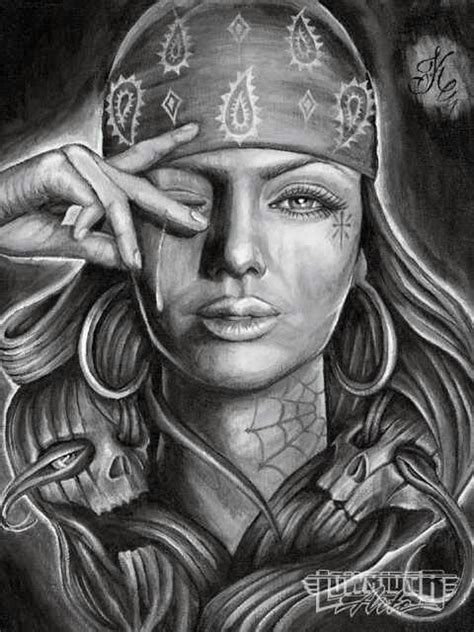 chola tattoos inspiration chola chicano tattoos