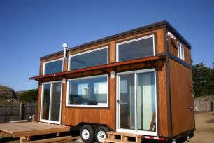 surfer s oceanfront tiny house by molecule homes