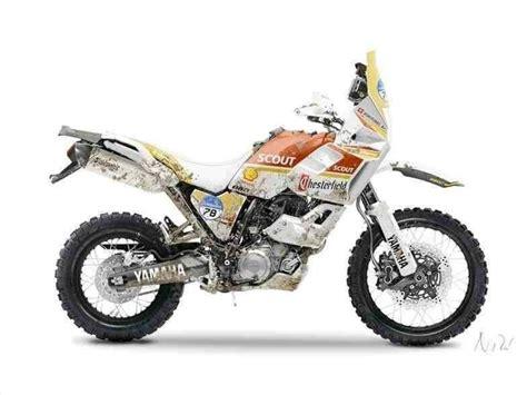 Yamaha Motorrad 660 by Yamaha Tenere 660 Scout Adventure Motorcycle Travels