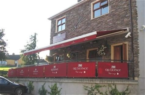 Lifestyle Awnings Pub Amp Restaurant Awnings All Weather Awnings For