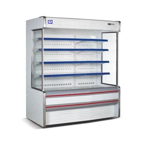 air curtain refrigerator l2000 x h1980 mm ce vertical air curtain refrigerator tt