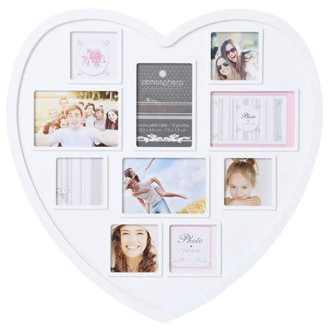 cornice a forma di cuore cornice per foto a forma di cuore idee regalo