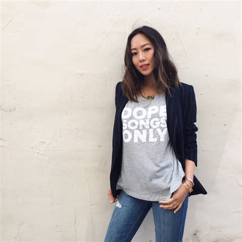 how tall is aimee song song of style instagram outfits layering and my go to s