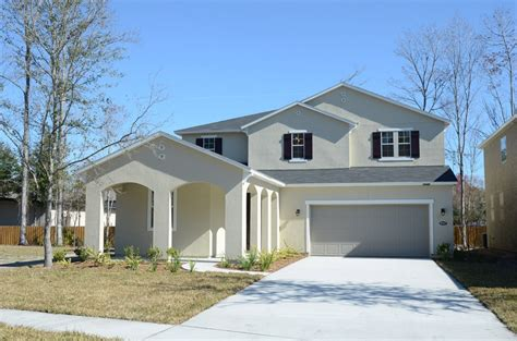 new homes wexford southside baymeadows fl
