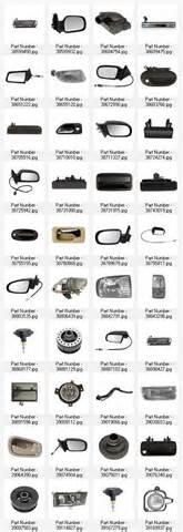 2000 Cadillac Parts Cadillac Auto Parts Catalog By Year Make Model