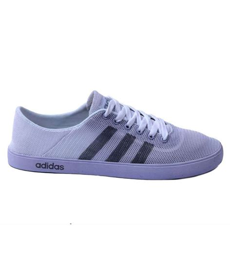 adidas neo white casual shoes buy adidas neo white