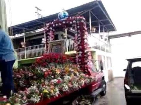 imagenes de arreglos florares virgen de guadalupe el arreglo floral para la virgen de guadalupe youtube