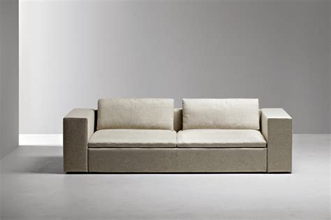 sofa puzzle upholstered fabric sofa puzzle collection by la cividina