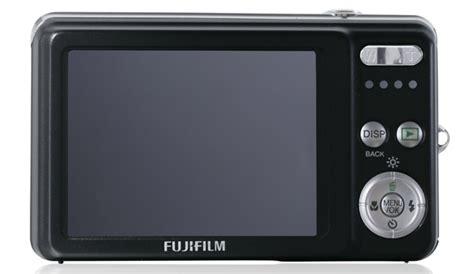Kamera Fujifilm Finepix J38 fujifilm finepix j38 digital ecoustics