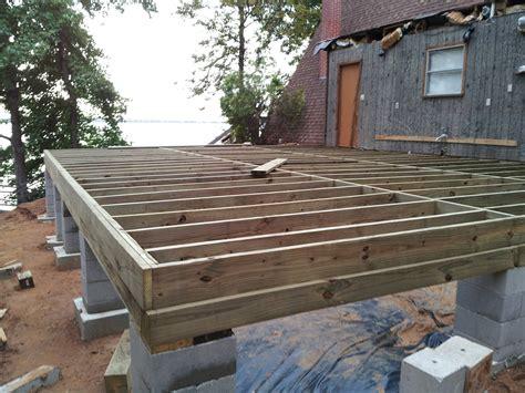 crawlspacepier  beam foundation repair house
