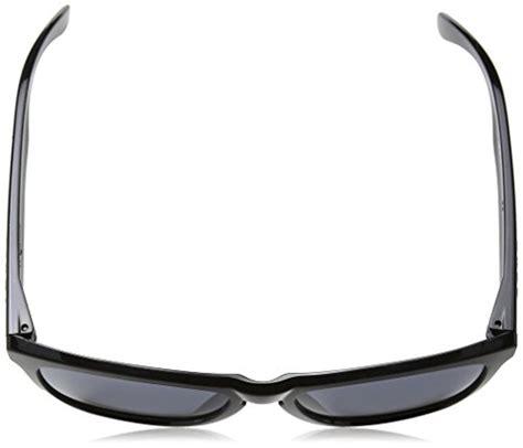 Caterpillar Frogskin Black Ujung Besi oakley mens frogskins 24 306 cat eye sunglasses polished black frame grey lens 55 mm health