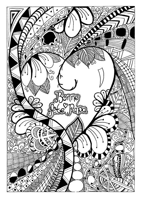 coloring pages for adults birthday hidden celebrations happy mother s day birthday