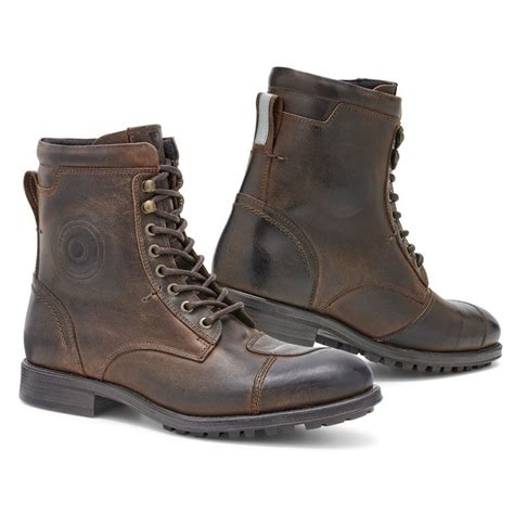 motorcycle cruiser shoes chaussures rev it marshall bottes et chaussures