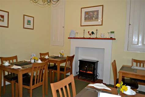using food in the bedroom review barnabas house b b in dartmoor national park