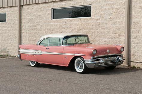 1957 Pontiac Chieftain 2 Door For Sale by 1957 Pontiac Chieftain 2 Door Hardtop 125221