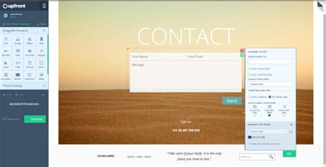 sahifa theme contact form how to build your own wordpress contact form and why you