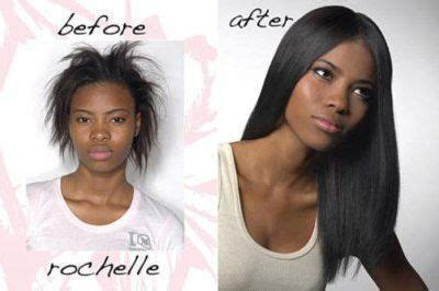 weave growth before after black hair growth before and after before after photos