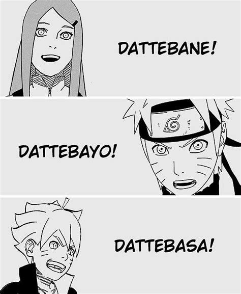 boruto quotes kushina naruto and boruto uzumaki since kushina is the