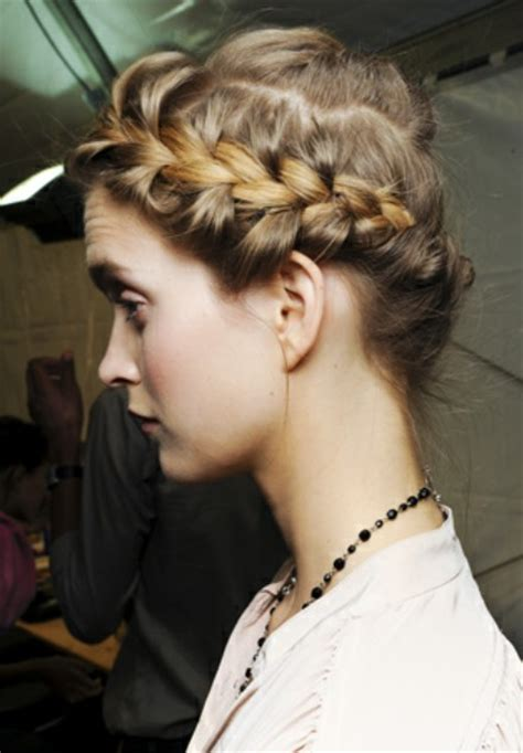 crown hairstyles crown braid hairstyles hairstyles weekly