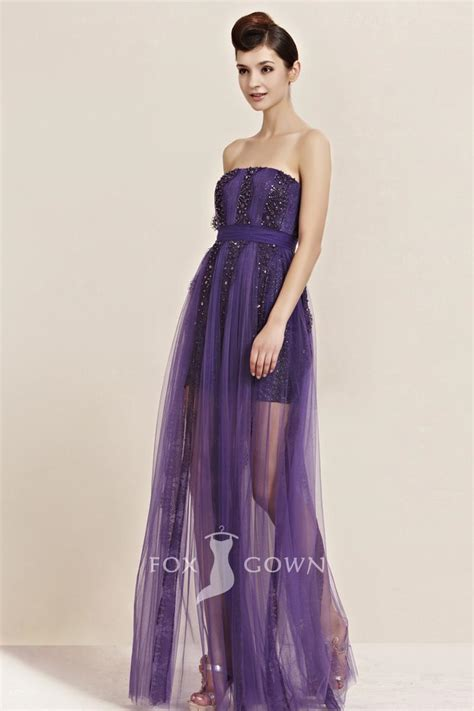 Purple Lace Dress purple lace bridesmaid dresses www imgkid the