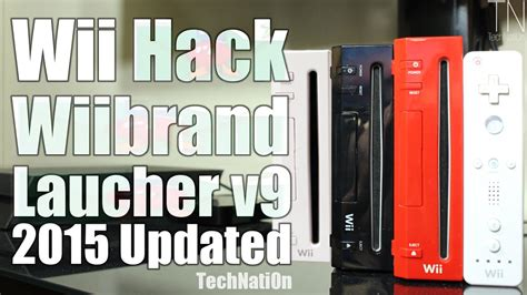 how to hack nintendo wii 43 homebrew channel letterbomb how to hack nintendo wii install homebrew channel