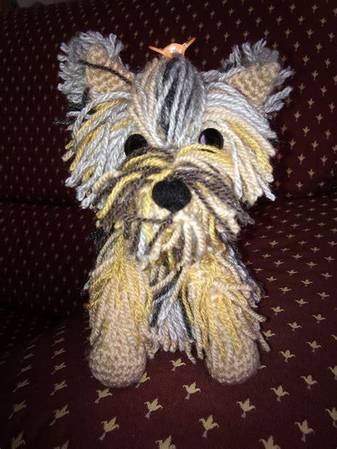 knitting pattern yorkshire terrier 8 best multi garments images on pinterest knitting ideas