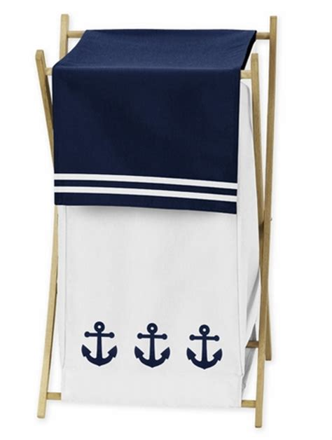 Baby Kids Clothes Laundry Her For Anchors Away Nautical Nautical Laundry