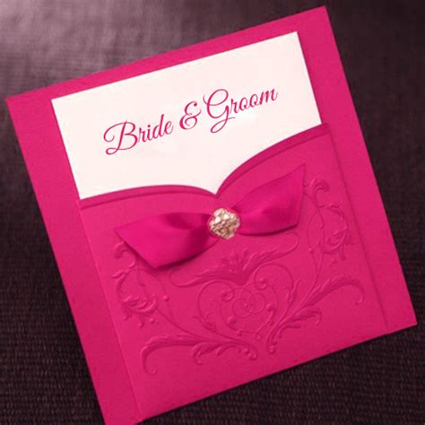 Write Wedding Invitation Card by Write And Groom Name On Marriage Invitation Card
