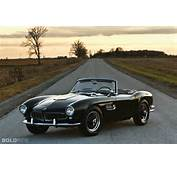 1959 BMW 507 Images  Pictures And Videos