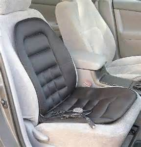 Cushions For Cars Back Heated Cushions Magnetic Pads Ortho Wedges